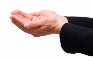 Defining Kabbalah: It's All About Receiving