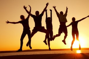 The Benefits of Learning to Consciously Feel Joyous