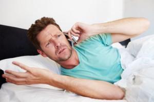 Do You Need a Wake-Up Call?