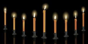 How to Offer a Miracle Gratitude Prayer on Dual Chanukah-Thanksgiving Holiday