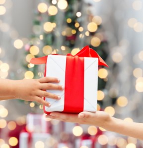 The Secret of Attracting What You Want for Christmas is Found in Giving—Not Receiving