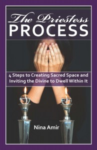 Priestess Process Cover Bleed