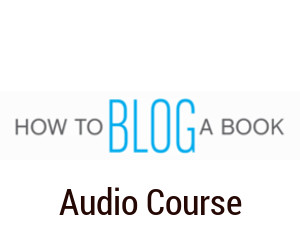 how-to-blog-a-book-audiocourse