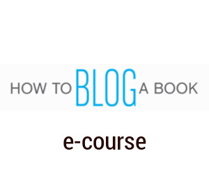 how-to-blog-a-book-ecourse