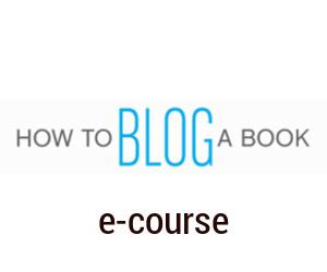 how-to-blog-a-book-ecourse