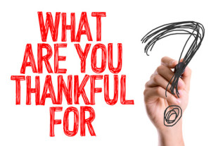 Four Ways to Dish Out a Serving of Gratitude on Thanksgiving