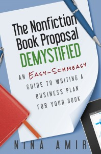 Nonfiction Book Proposal Demystified (Medium)