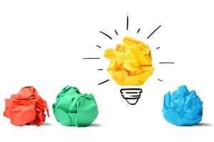 How to Generate Ideas Without Thinking