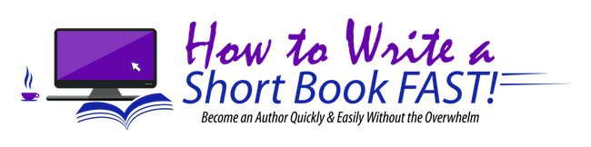 Write Short Book Fast