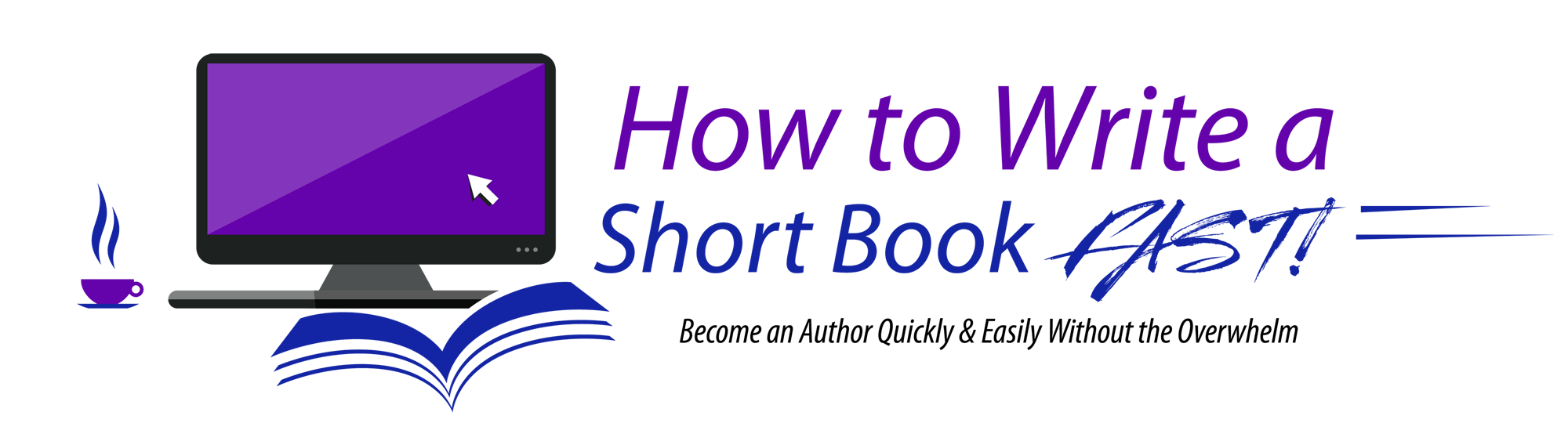 How_to_Write_a_Short_Book_FAST