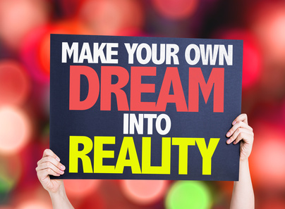 The secret to manifesting your dreams and desires