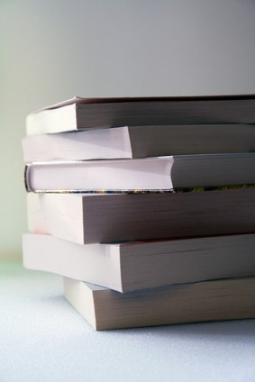books-in-stack-Image-by-Hasenonkel-stockfresh