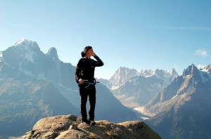 Peak Performance Won't Get You Where You Want to Go