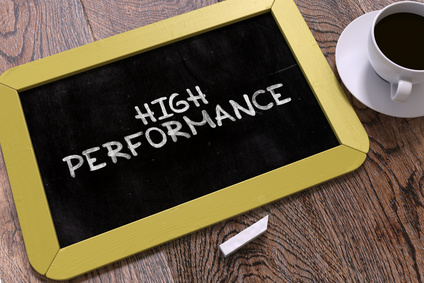 six pillars of high performance