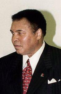 Muhammad Ali: Inspiring High Performer