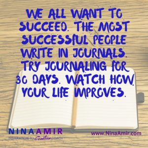 Monday Inspiration: Journal