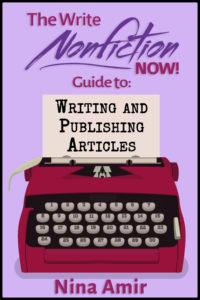 nonfiction essay publications Editors and publishers seeking writers to submit nonfiction articles and essays for publication all markets pay writers for their work.