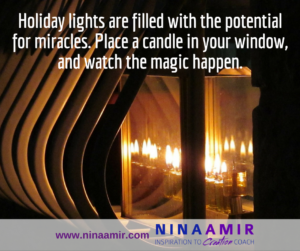 How to Take Advantage of the Miraculous Holiday Lights