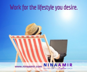 Monday Inspiration: Work for a Lifestyle