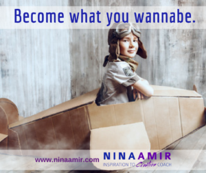 Create Inspired Results: Stop Being a Wannabe