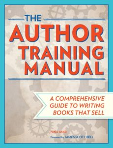 author training manual