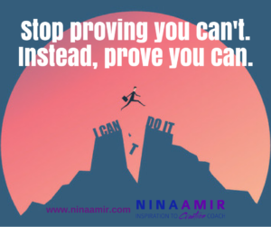 Monday Inspiration: Prove You Can