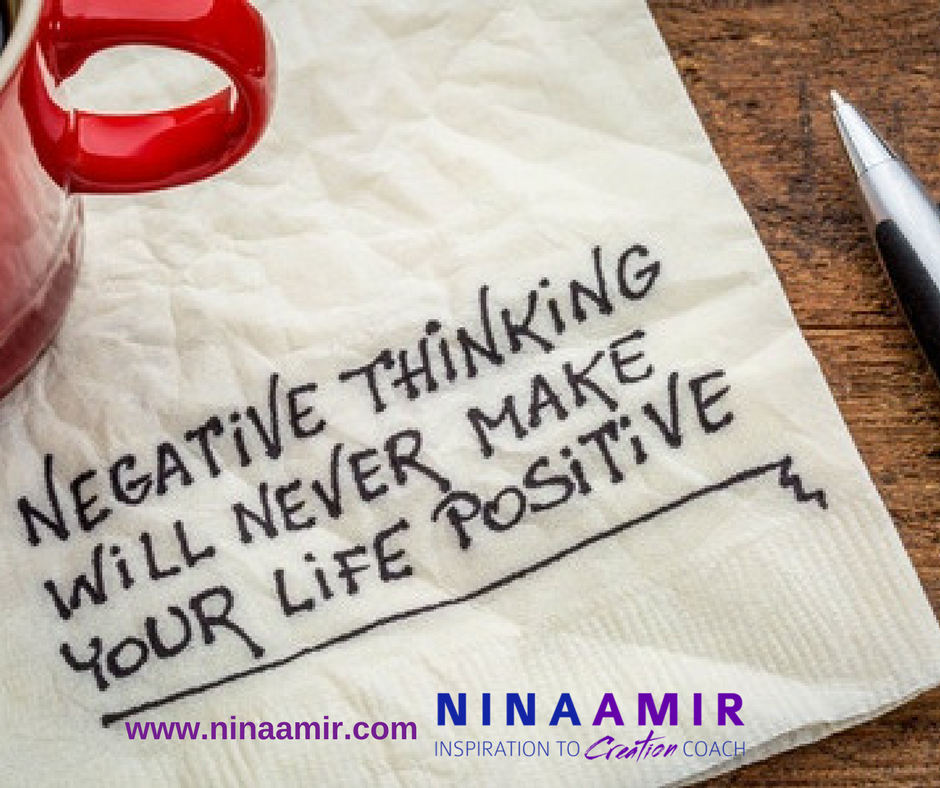 positive thinking helps you achieve results