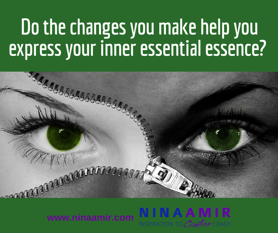inner essential essence
