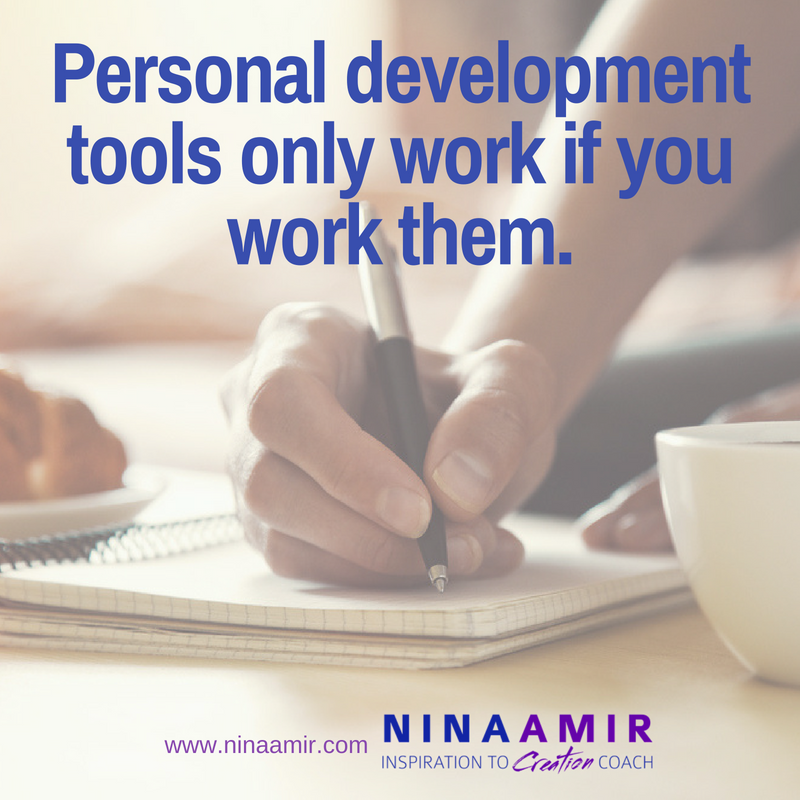 personal development tools