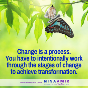 How to Understand the Change Process