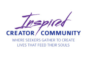 Inspired Creator Community - personal and spiritual growth to feed your soul
