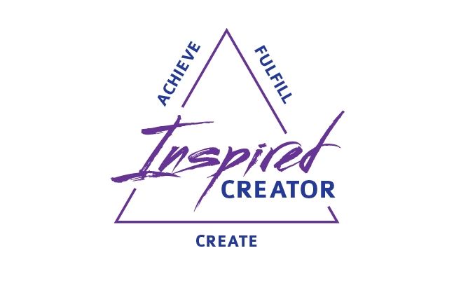 Inspired-creator-triangle