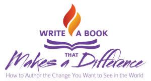 WriteABookThatMakesADifference