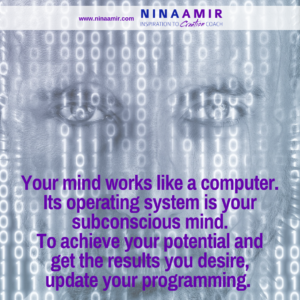 how to reprogram your subconscious mind