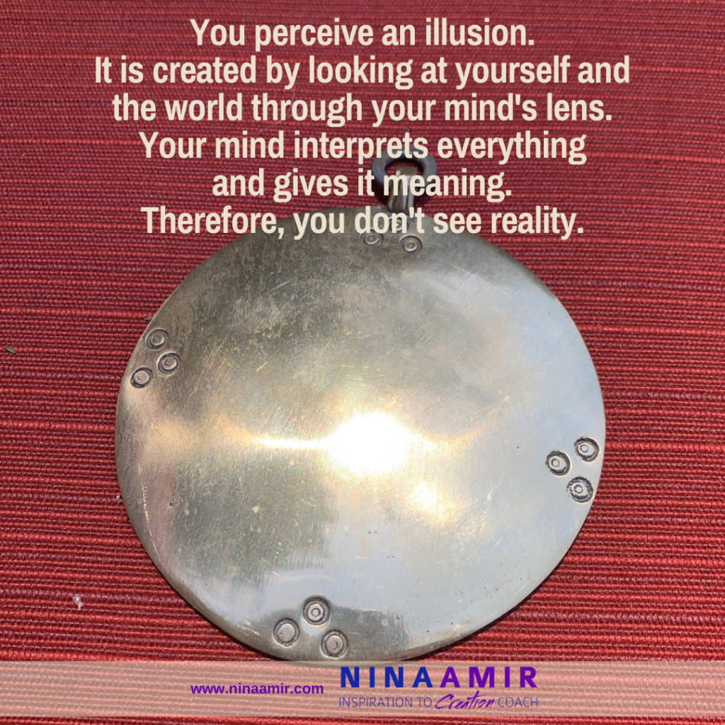 mental interpretations